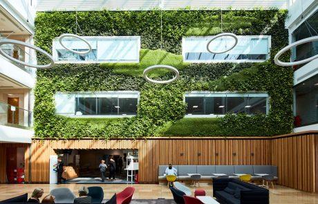 A Greener London 185