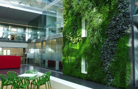 A Greener London 33