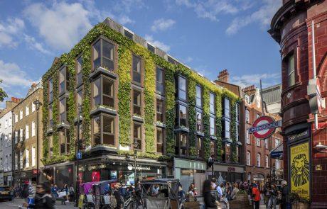 A Greener London 6