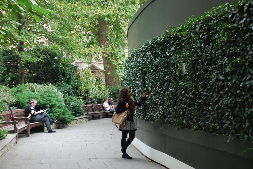 A Greener London 253
