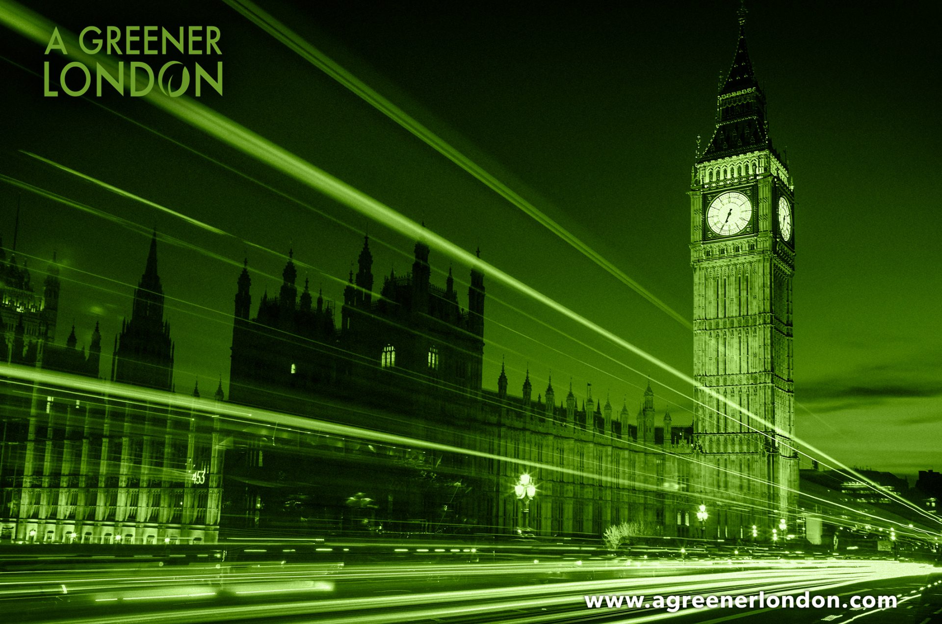 A Greener London